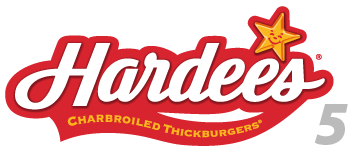 Morning Star Hardees 1629