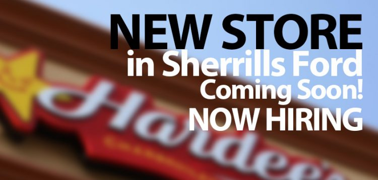 New Location in Sherrills Ford, NC